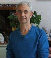 David Glendining