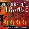 Colours of Trance CD cover art