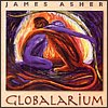 Globalarium CD cover art