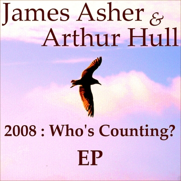 2008: Who's Counting EP