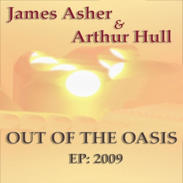 Out of the Oasis EP