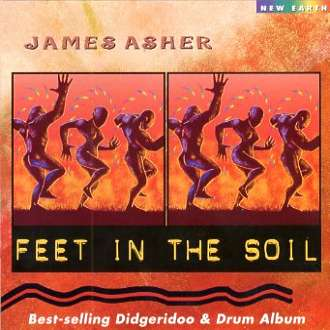 Feet in the Soil