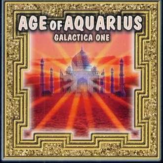 Age of Aquarius - Galactica One