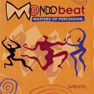 Mondobeat - Masters of Percussion