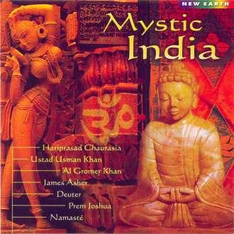 Mystic India