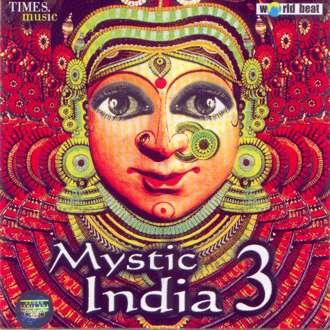 Mystic India 3