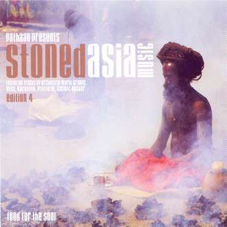 Pathaan presents Stoned Asia 4