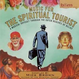 Music for the Spiritual Tourist