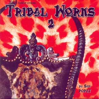 Tribal Works 2