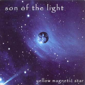 Yellow Magnetic Star - Son of the Light