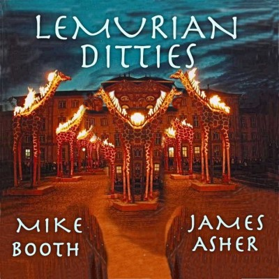 Lemurian Ditties