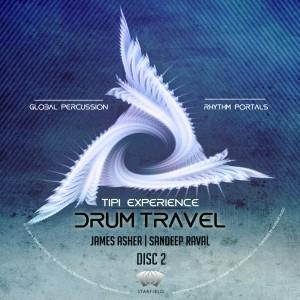 DRUM TRAVEL CD2 ONBODY