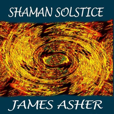 Shaman Solstice by James Asher
